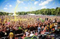 Firefly Festival Will Be Totally Curated by Fans Next Year