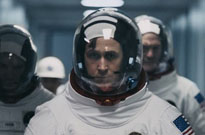 Ryan Gosling's 'First Man' Sticks the (Moon) Landing Directed by Damien Chazelle
