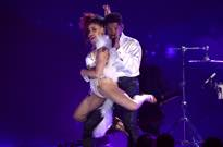People Are Pissed That FKA twigs Didn't Sing During the Grammys' Prince Tribute