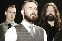 In Flames Announce 2015 Tour with All That Remains and Wovenwar