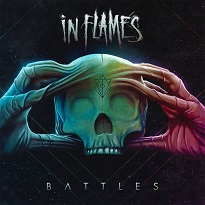 In Flames Return with 'Battles,' Premiere New Song
