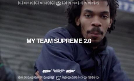Flatbush Zombies My Team Supreme 20 Ft Bodega Bamz Video
