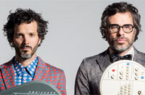 Flight of the Conchords Detail HBO Special