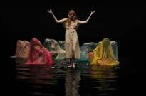 "Florence and the Machine ""Big God"" (video)"