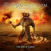Flotsam and Jetsam The End of Chaos