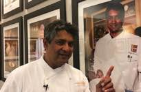 ​'Top Chef Masters' Winner Floyd Cardoz Dies from Coronavirus