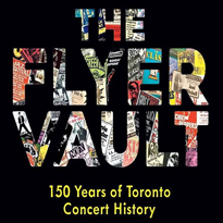 This New Book Chronicles 150 Years of Toronto Concert History