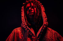 Flying Lotus Shares Two New Tracks from His 'Yasuke' Netflix Project