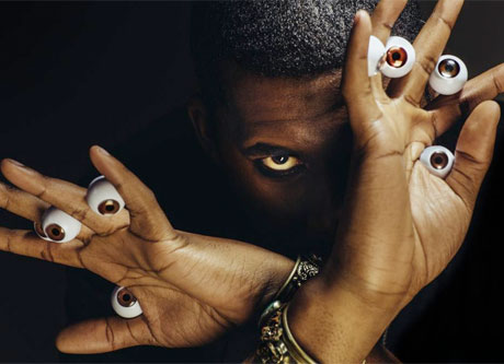 Flying Lotus Expands His Radio Station for