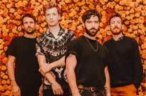 Foals, Local Natives and Cherry Glazerr Are Coming to Canada on a Joint Tour