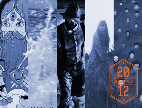Exclaim!'s Best of 2012:An Analysis of the Year in Folk