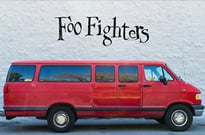 "Foo Fighters Have Rescheduled Their ""Van Tour"" Dates"