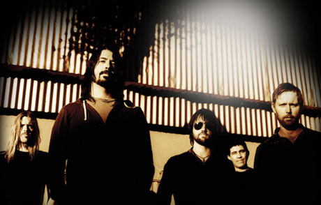 Foo Fighters Begin Work on Next Album