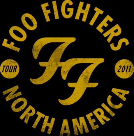 Foo Fighters  Tour Dates Europe