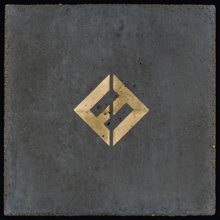 Win! Foo Fighters brand new album up for grabs