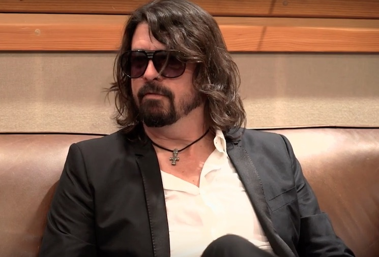 Welp, the Foo Fighters Tricked Us All and Are Not Breaking Up