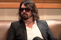 Dave Grohl Has Been Directing a Feature Film