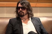 Nü Fighters: Dave Grohl Hits the Studio with Korn