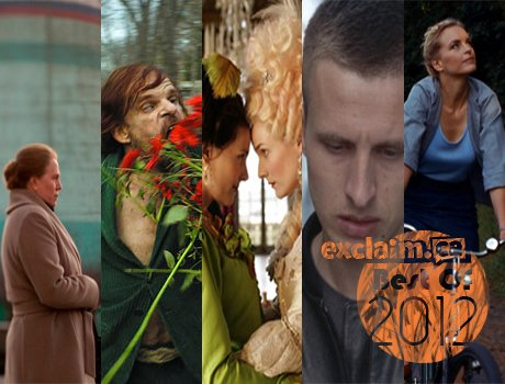 Exclaim's Best Films of 2012: - Foreign Language