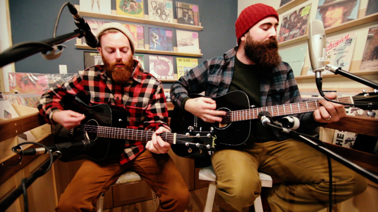 "Four Year Strong""One Step at a Time"" on Exclaim! TV"