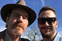 James Franco and Bryan Cranston Team Up for New Comedy
