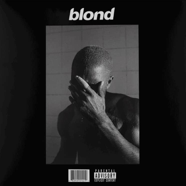 Slow Arrival of Frank Oceans Blonde Vinyl Has Fans