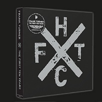 Frank Turner Reveals Gigantic 'The First Ten Years' Vinyl Box Set