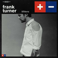 Frank Turner Warms Up with 'Mittens' EP, Shares New Video