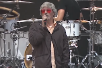 Limp Bizkit Debut New Song 'Dad Vibes' at Lollapalooza