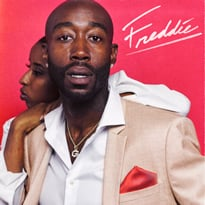 Hear Freddie Gibbs' Surprise New Album 'Freddie'