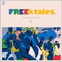 Rome Fortune Announces New Album 'FREEktales'