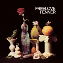 Hear Freelove Fenner's First Album Since 2013 'The Punishment Zone'
