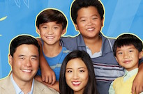 ABC Cancels 'Fresh Off the Boat'