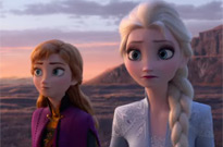 'Frozen 2' Gets Epic with New Trailer