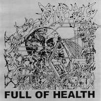 Full of Hell and HEALTH Join Forces for Collaborative 7-inch