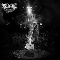 Full of Hell Announce New Album 'Garden of Burning Apparition'