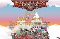 Skrillex Details Full Flex Express, Gets Zeds Dead, A$AP Ferg, Kiesza