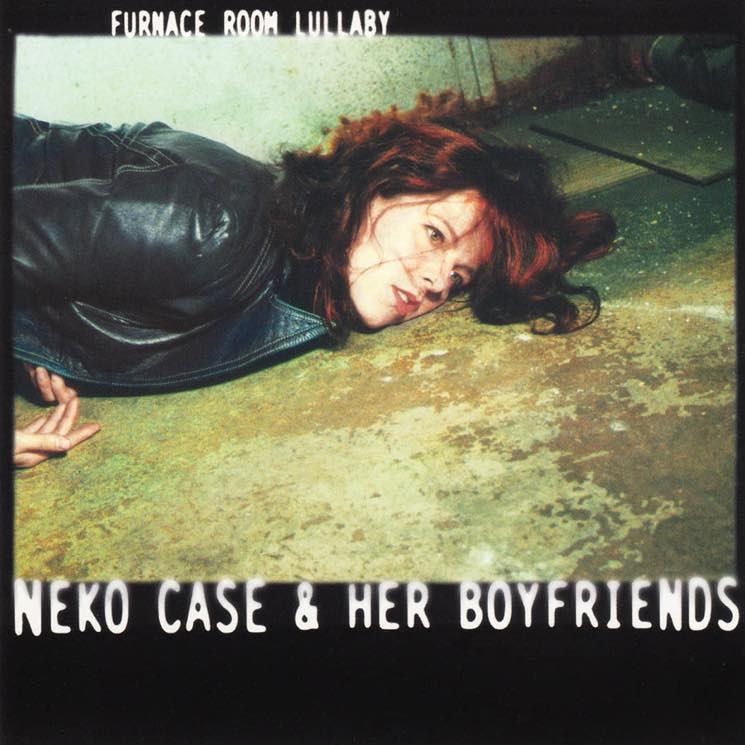 best neko case album