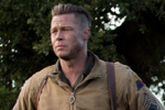 Film Review: WWII Drama 'Fury'