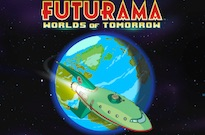 'Futurama' Is Being Resurrected as a Mobile Game
