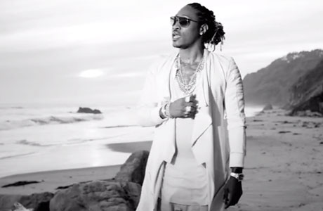 "Future ""I Won"" (ft. Kanye West) (video)"