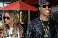 Ciara Sues Future for $15 Million in Defamation Suit