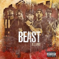 G-Unit\'The Beast Is G-Unit\' (EP stream) / \