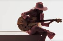 Lady Gaga Postpones European Tour Due to