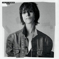 Charlotte Gainsbourg 'Rest' (album stream)