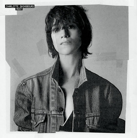 Charlotte Gainsbourg Gets Paul McCartney, Owen Pallett and Half of Daft Punk for 'Rest'