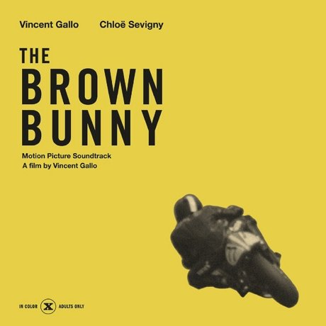 John Frusciante Featuring Soundtrack For The Brown Bunny