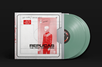 Gary Numan Collects Rarities and Early Recordings for 'Replicas' and 'The Pleasure Principle' Reissues