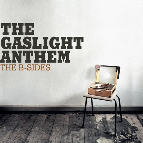 The Gaslight Anthem Detail New B-Sides Collection