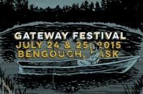 Saskatchewan's Gateway Festival Unveils 2015 Lineup